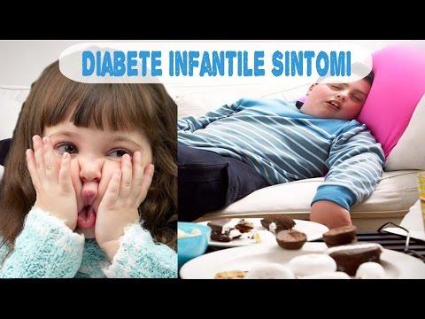 Piaghe diabete sul trattamento gambe