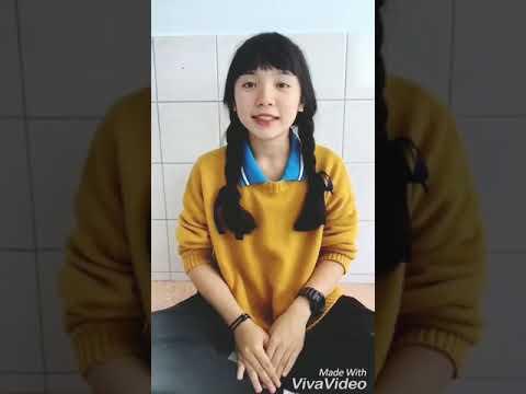MTT 2018 Online Audition ผกามาศ ภูมิจันดา