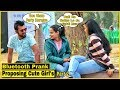 Bluetooth Prank - Flirting With Cute Girl's #2 - Epic Reactions - Pranks In India| By TCI