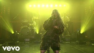 Billie Eilish   Bellyache (Live On The Tonight Show Starring Jimmy Fallon  2018)