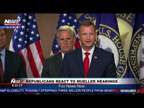 da60b31ebef8da McCarthy, Collins, Nunes and Jordan Hold Post Mueller Presser… | The ...