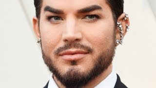 The Untold Truth About Adam Lambert