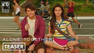 Alone/Together - Official Teaser HD
