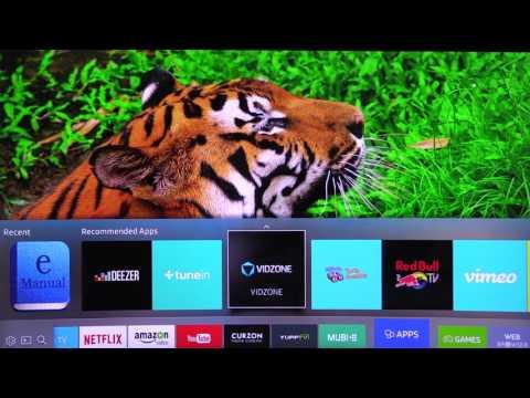 Samsung Series 6 UE55KU6000 55