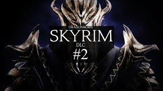 Skyrim Dragonborn DLC #2 (No Loading Screens) (Modded)
