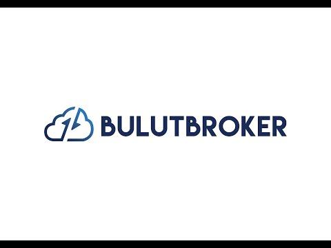 BulutBroker - Bulut Replikasyon Hizmeti