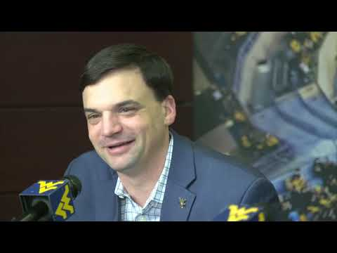 Neal Brown Signing Day Show Interview