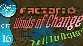 Factorio 0 17 Ep 53: MINING IRON - Entry Level to Megabase 2
