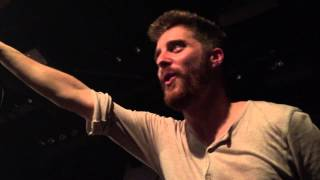 Jukebox The Ghost - Sound of a Broken Heart - Live
