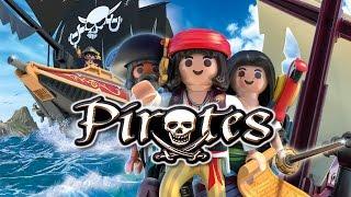 PLAYMOBIL Pirates - Le movie (Français)