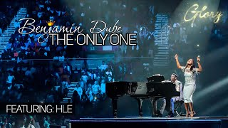 """Benjamin Dube featuring Hlengiwe Ntombela singing gospel praise & worship song """"The Only One""""  Click to watch more videos:  Benjamin Dube ► http://bit.ly/2McySii Spirit Of Praise 1 ► http://bit.ly/2vGIvLW Spirit Of Praise 2 ► http://bit.ly/2P8c9BW Spirit Of Praise 3 ► http://bit.ly/2w6KfgT Spirit Of Praise  4 ► http://bit.ly/2MJuvYl Spirit Of Praise 5 ► http://bit.ly/2MmAIwi Spirit Of Praise 6 ► http://bit.ly/2MlEplW Spirit Of Praise 7 ► http://bit.ly/2MmJ0UU Neyi Zimu ► http://bit.ly/2P5miPJ   Follow on: Facebook: https://www.facebook.com/SpiritOfPraiseZA Instagram: https://www.instagram.com/1spiritofpraise Twitter: https://twitter.com/1SpiritOfPraise  #DoItLord #BenjaminDube #JekalynCarr #SpiritOfPraise"""