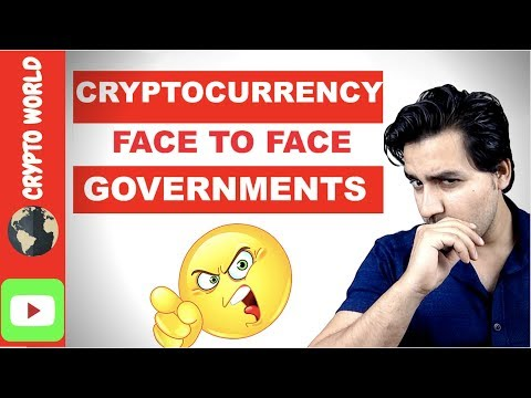 Cryptocurrency Face Off with Government   Russia and China News. Find Out.
