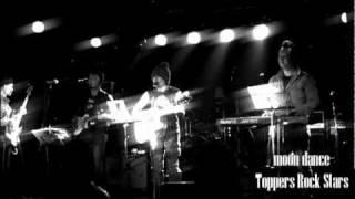 Little Birds? ..Moon Dance (Van Morrison) Toppers Rock Stars