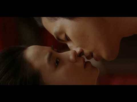 Frozen flower trailer   jo in sung  joo jin mo  song ji hyo