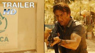 The Gunman Film Trailer
