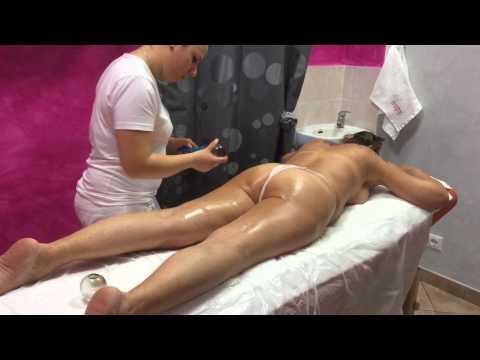 Massaggio prostatico porno