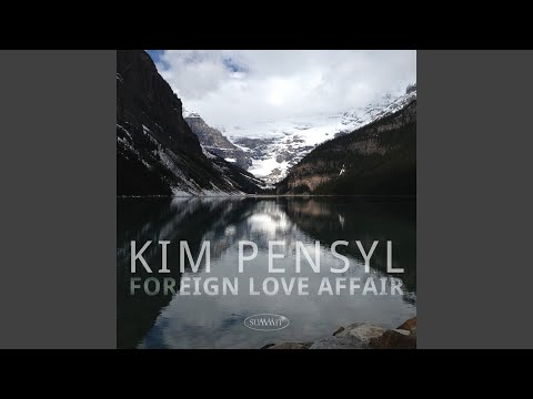 Dance of the Butterfly online metal music video by KIM PENSYL