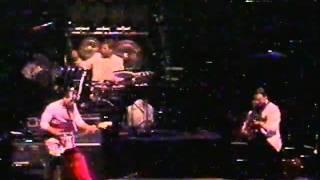 Thela Hun Ginjeet King Crimson