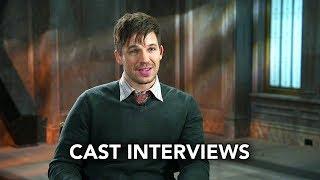Saison 2 - Interview du casting (VO)