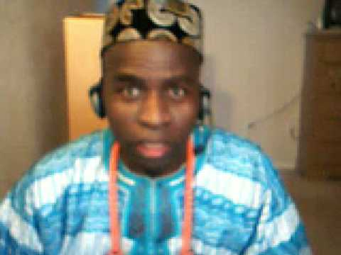 Akuko Uwa Igbo comedy Newscast QuickCapture Video - March 01, 2009, 02:04 PM