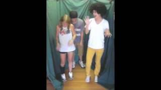 Johnny Cooper video contest