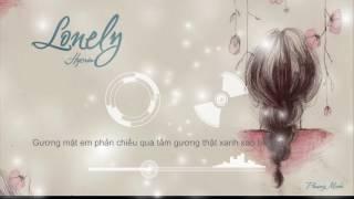 [VietSub] LONELY - Hyorin
