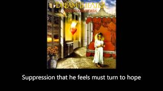 Dream Theater - Take the Time (Lyrics)
