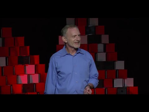 TEDtalk: What makes a good life? (2015)