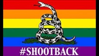 Celebrating the One Year Anniversary of #ShootBack