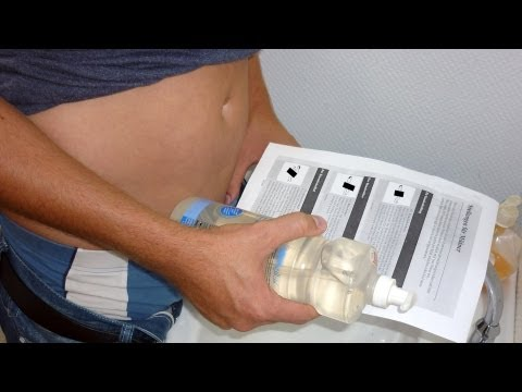 Video-Tutorial für Prostata-Massage