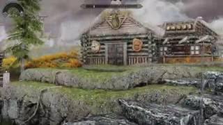 Skyrim Обзор Мода Инселвуд. Дом для игрока.