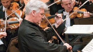 Elgar: Violin Concerto / Zukerman · Mehta · Berliner Philharmoniker