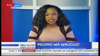 Waakilishi wa wauguzi wafanya mkutano kuhusu mgomo unaoendelea