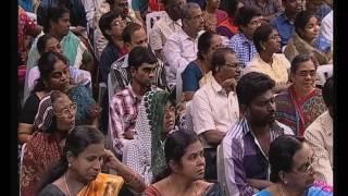 Nambikkai TV - 09 JUN 17 (Tamil)