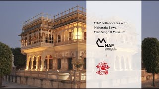 MAP + Maharaja Sawai Man Singh II Museum