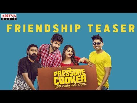 Pressure Cooker Movie Teaser