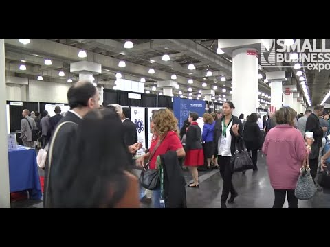 mp4 Small Business Expo Nc, download Small Business Expo Nc video klip Small Business Expo Nc