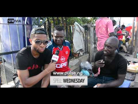 How Good Can You Spell? - Pulse TV Strivia Episode 4