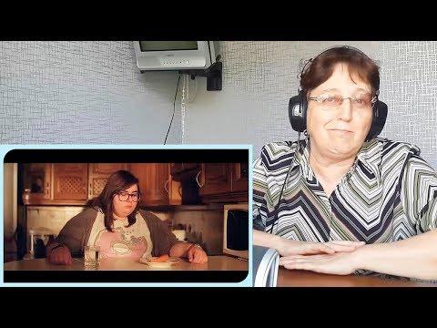 MATRANG - Медуза (ПАРОДИЯ) / РЕАКЦИЯ