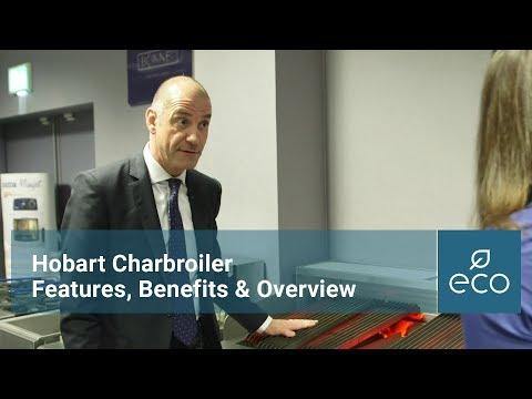 Hobart Bonnet Charbroiler, an Overview