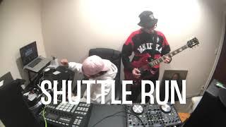 #83 SHUTTLE RUN
