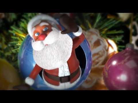 Video of Christmas City Live Wallpaper