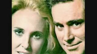 George Jones and Tammy Wynette-You and Me Together