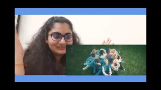 "INDIAN REACTION ON Stray kids ""미친 놈 (Ex)"" Video"