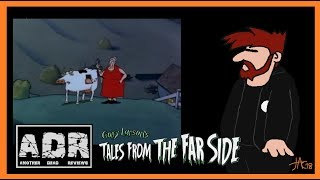 Another Dead Reviews- Tales From The Far Side