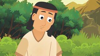 Story of David the Shepherd | Full episode | 100 Bible Stories
