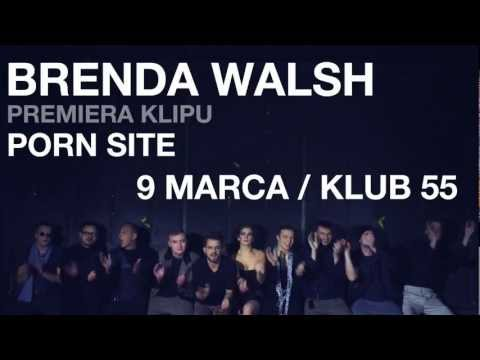 Brenda Walsh - Porn Site (Trailer)