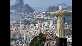 MUNDIAL BRASIL 2014-DONNA SUMMER -DRIVIN' DOWN BRAZIL