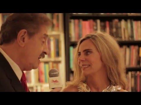 BELEZA TODAY entrevista Bruna Lombardi
