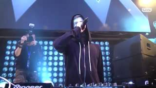 ALAN WALKER   ALONE (LIVE)